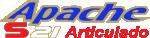 Apache S21 Articulado
