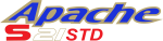 Apache S21 STD