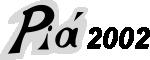 Piá 2002