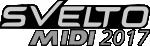 Svelto Midi 2017