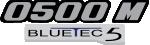 O-500M BlueTec 5