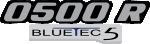 O-500R BlueTec 5