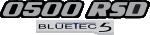 O-500RSD BlueTec 5
