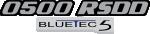 O-500RSDD BlueTec 5