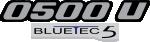 O-500U BlueTec 5