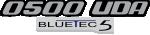 O-500UDA BlueTec 5