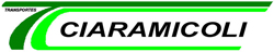 logo logotipo Transportes Ciaramicoli