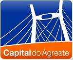 Logotipo Capital do Agreste Transporte Urbano (PE)