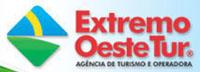 Logotipo Extremo Oeste Tur (SC)
