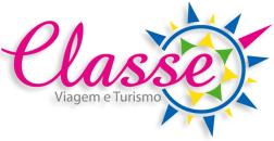 Logotipo Classe Viagens e Turismo (SC)