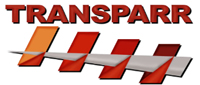 Logotipo Transparr Transportadora Turística (SP)
