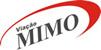 Logotipo Mimo, Viação (SP)