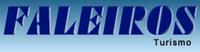 logo logotipo Faleiros Turismo