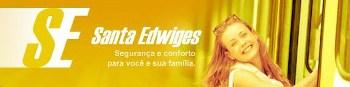 Logotipo Santa Edwiges, Viação (MG)