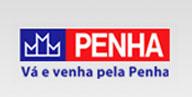 Logotipo Penha, Empresa de Ônibus Nossa Senhora da (PR)