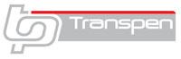 Logotipo Transpen Transporte Coletivo e Encomendas (SP)