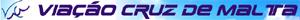 logo logotipo Via��o Cruz de Malta Turismo