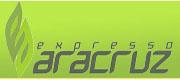 logo logotipo Expresso Aracruz