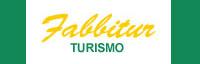 Logotipo Fabbitur Transporte e Turismo (GO)