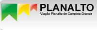 logo logotipo Viação Planalto de Campina Grande