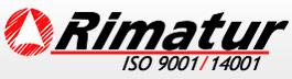 Logotipo Rimatur Transportes (PR)