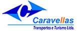 Caravellas Transportes e Turismo logo