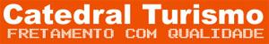 logo logotipo Catedral Turismo