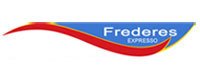 Logotipo Expresso Frederes > Frederes Turismo (RS)