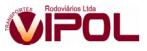 Logotipo Vipol Transportes Rodoviários - TIPBUS - Transportes Intermunicipal - Eirelli (SP)