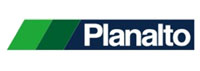 Logotipo Planalto Transportes (RS)