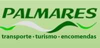 logo logotipo Expresso Palmares