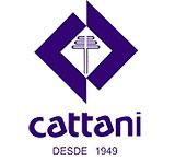 Logotipo Cattani Transportes e Turismo (PR)