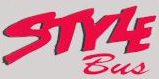 Logotipo Style Bus (SP)