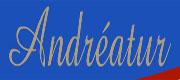 Andréatur - Andréa Turismo logo