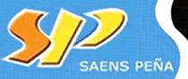 logo logotipo Viação Saens Peña São José dos Campos