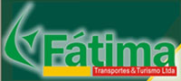 Logotipo Fátima Transportes e Turismo (RS)