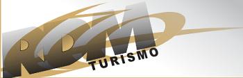RDM Transportes e Turismo logo