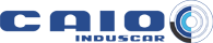 Logotipo Caio Induscar (SP)