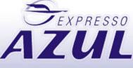 logo logotipo Expresso Azul