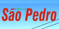 Expresso São Pedro logo