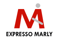 Logotipo Marly, Expresso (GO)