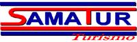 Logotipo Samatur Transporte e Turismo (DF)