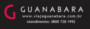logo logotipo Expresso Guanabara
