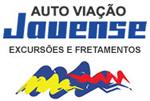 Logotipo Jauense, Auto Viação (SP)