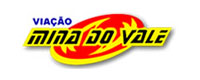 logo logotipo Via��o Mina do Vale