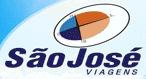 Logotipo São José Viagens (MG)
