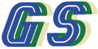logo logotipo Guerino Seiscento