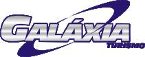 Logotipo Galáxia Turismo (MG)