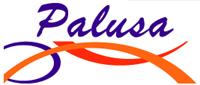 Logotipo Palusa, Empresa de Turismo (SP)