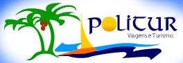 Logotipo Politur Viagens e Turismo (BA)